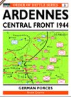 The Ardennes Offensive V Panzer Armee