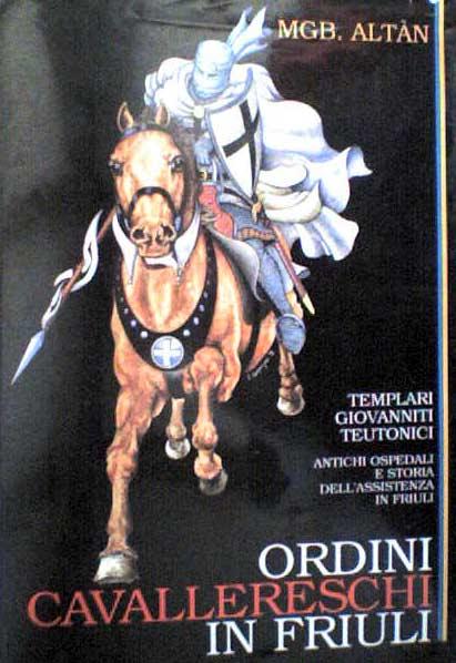 Ordini cavallereschi in Friuli