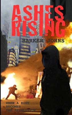 Ashes Rising