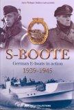 German S-Boote at War