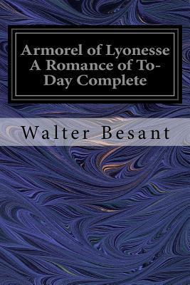 Armorel of Lyonesse ...