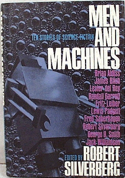 Men and Machines