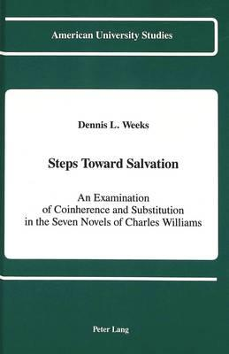 Steps Toward Salvation