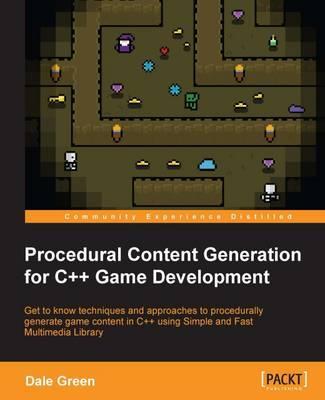 Procedural Content Generation for C++ Game Development