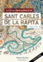 La nova i reial població de Sant Carles de la Ràpita