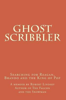 Ghost Scribbler