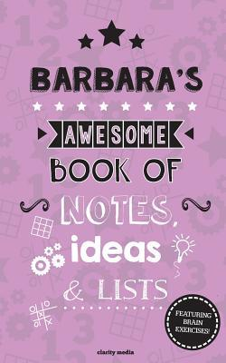 Barbara's Awesome Bo...