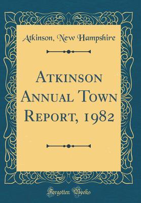 Atkinson Annual Town...