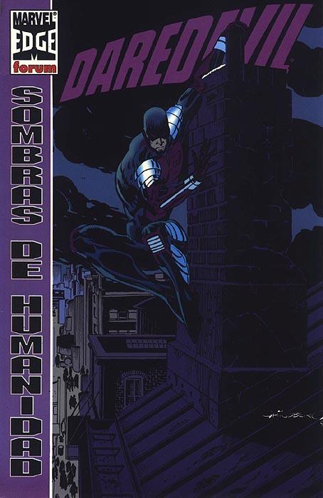Daredevil: Sombras d...