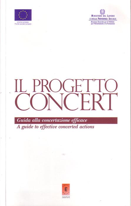 Il progetto Concert