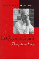 In quest of spirit