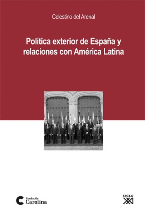 Política exterior de España y relaciones con América Latina