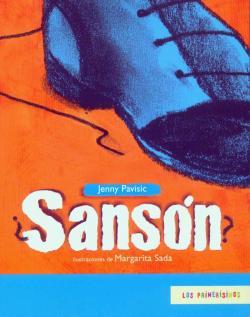 ¿Sansón?
