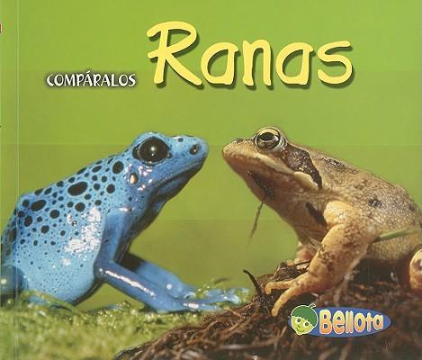 Ranas/Frogs