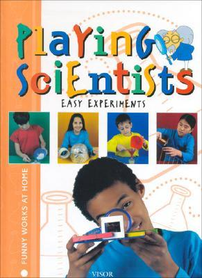 Playing Scientists
