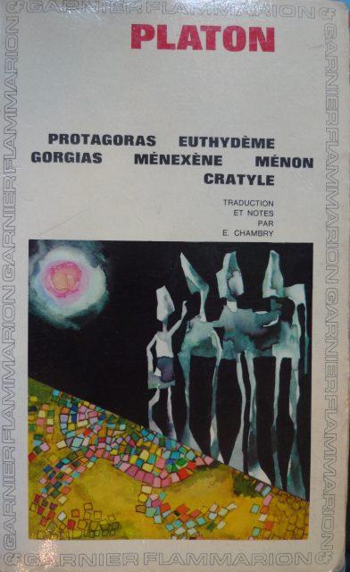 Protagoras. Euthydè...