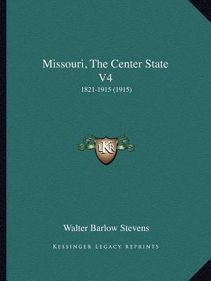 Missouri, the Center State V4