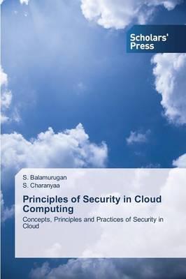 Principles of Security in Cloud Computing