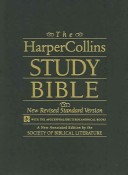 New Revised Standard Version Harpercollins Study Bible With
