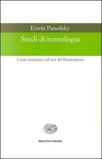 Studi di iconologia