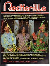 Rockerilla n.80 (aprile 1987)