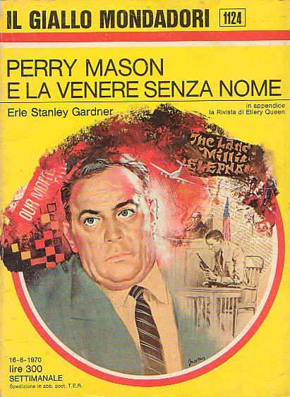 Perry Mason e la ven...