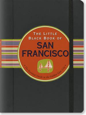 The Little Black Book of San Francisco