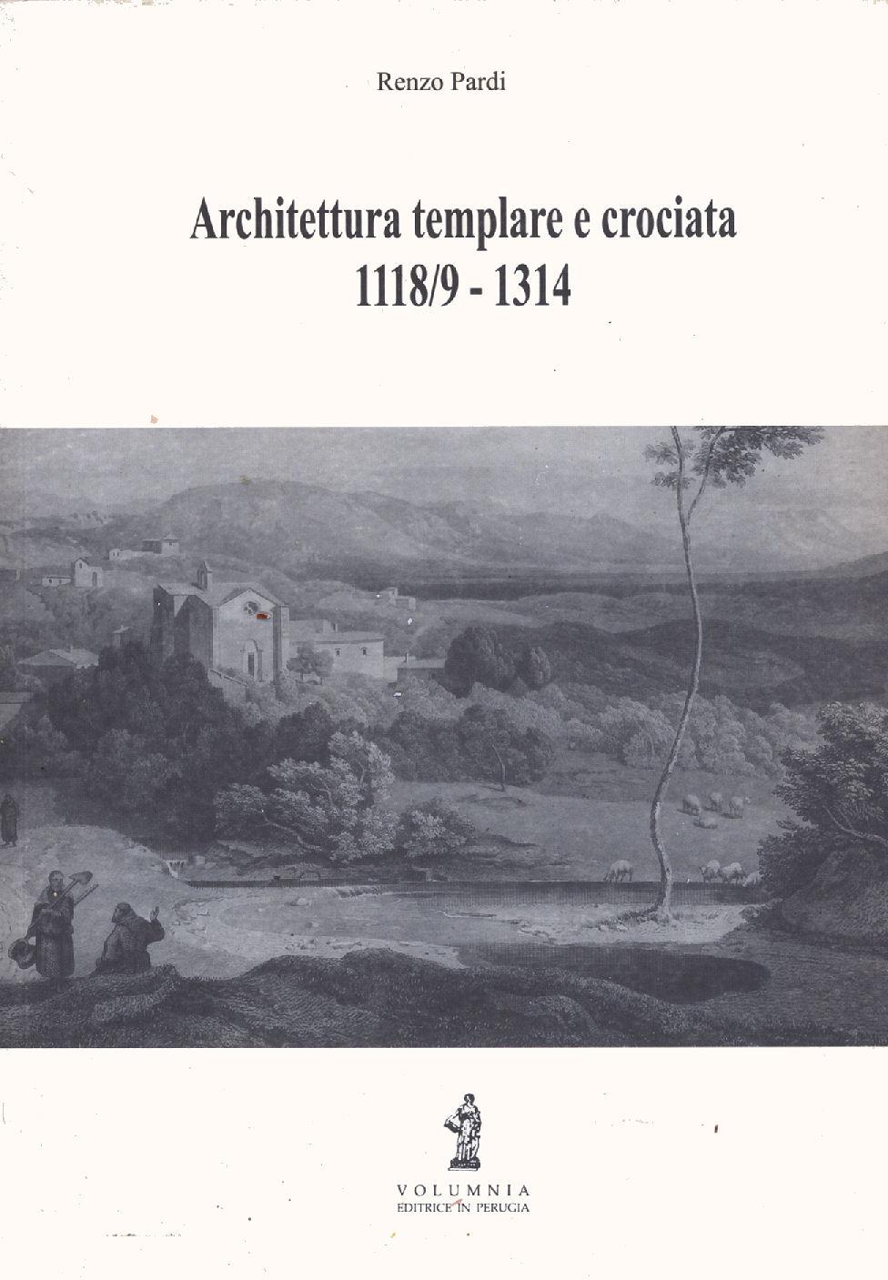 Architettura templare e crociata