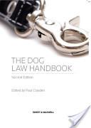 The Dog Law Handbook