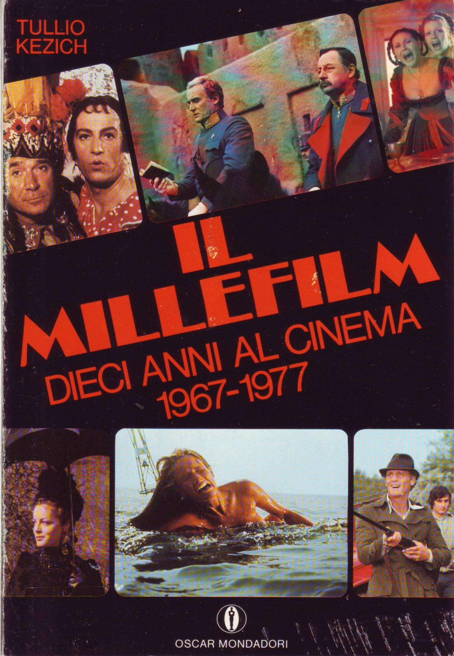 Il MilleFilm - Vol. 1