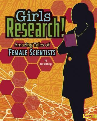 Girls Research!