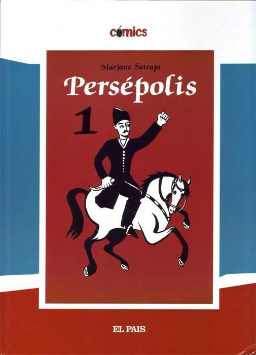 Persépolis, Tomo 1