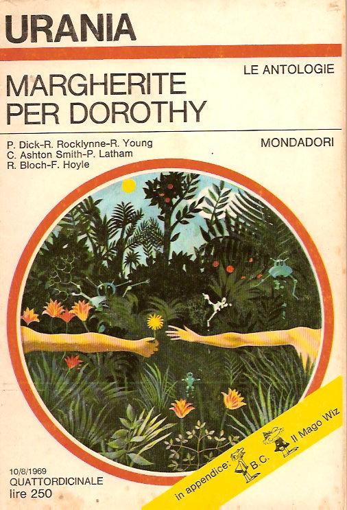 Margherite per Dorothy
