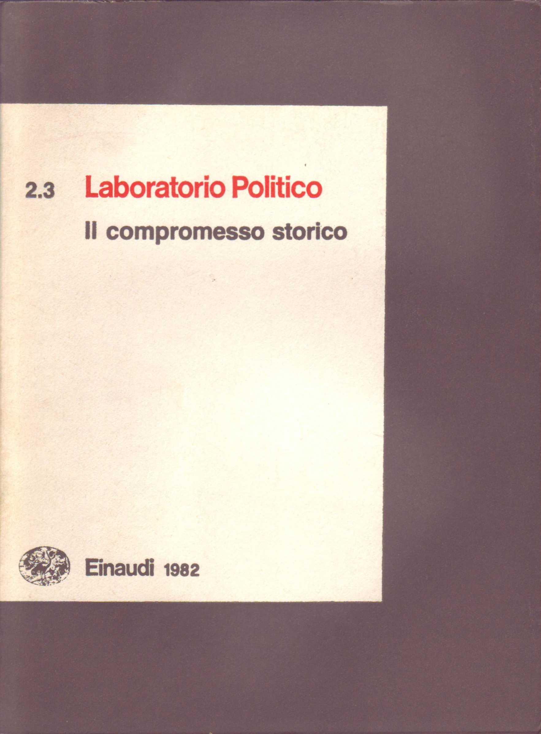 Laboratorio Politico...