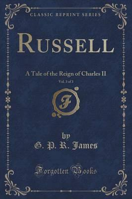 Russell, Vol. 3 of 3