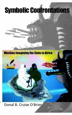 Muslims Imagining the State in Africa