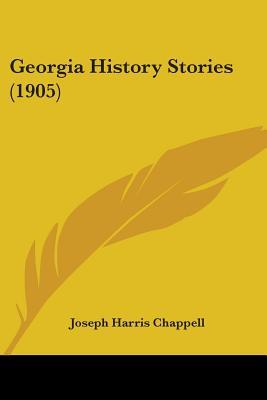 Georgia History Stories (1905)