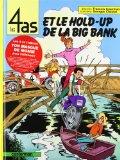 Les 4 as et le hold-up de la big bank