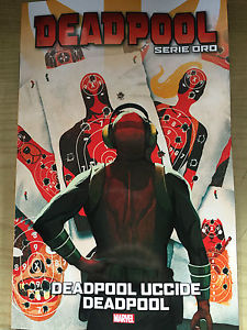 Deadpool: Serie oro vol. 7