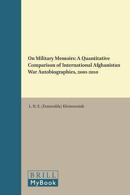 On Military Memoirs