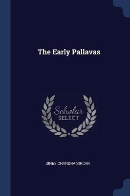 The Early Pallavas