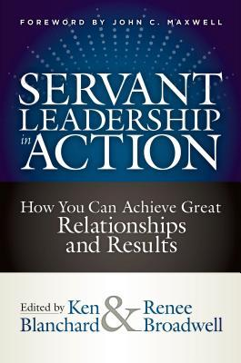 Servant leadership i...