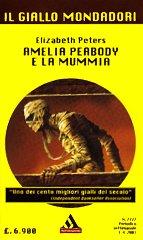 Amelia Peabody e la mummia