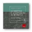 La didattica e le difficoltà in matematica