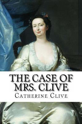 The Case of Mrs. Clive
