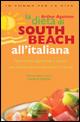 La dieta di South Beach all'italiana