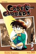 Case Closed, Volume 30