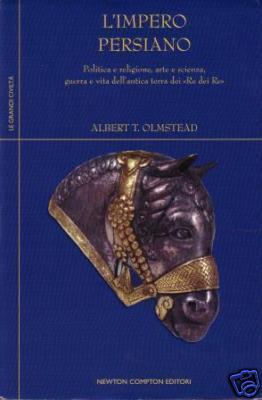 Risultati immagini per l'impero persiano olmstead