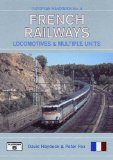 French Railways Locomotives and Railcars