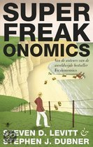 SuperFreakonomics / ...